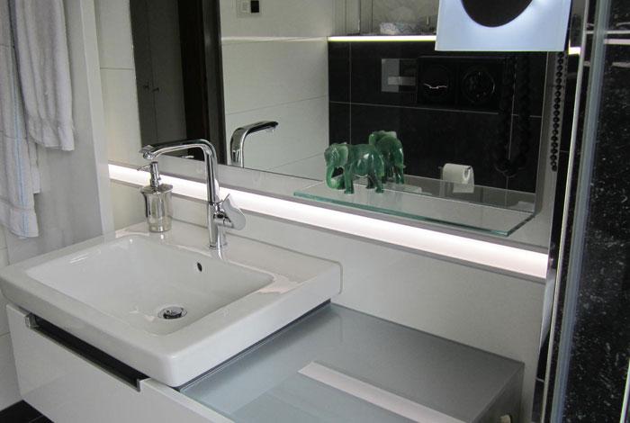 Vielf ltige anwendungen schl ter systems - Fotos badezimmergestaltung ...