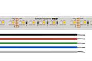 LED-Module RGB+W
