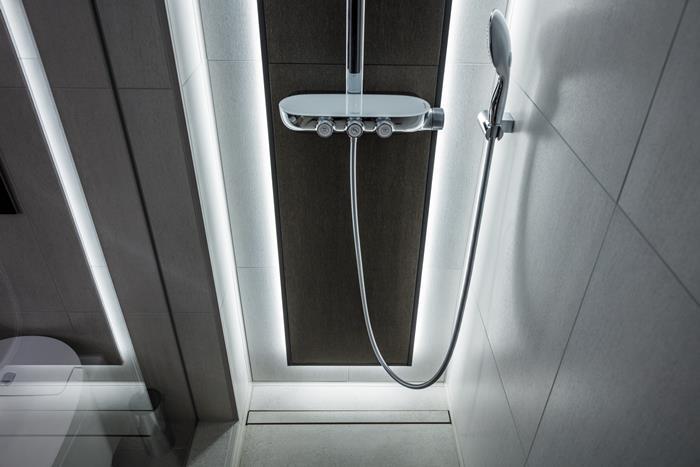 Dusche Schluter Systems